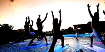 Yoga, experiencia y transformación