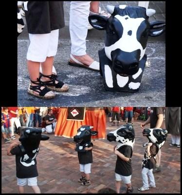 Vaques Vacarisses
