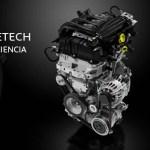 Nuevos motores PureTech