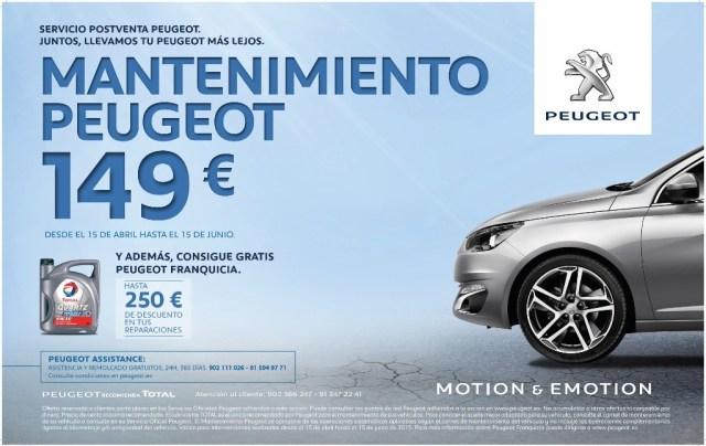 mantenimiento Peugeot Vinilo (1024x647)
