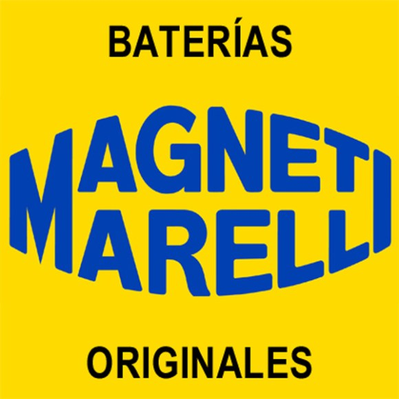 baterias magneti marelli talleres garpe