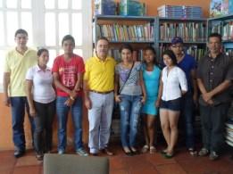 El taller con Manuel Iván