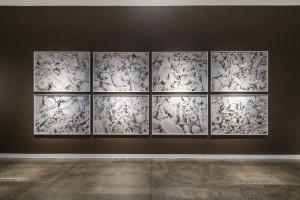 Jaime Alvarez exhibition album