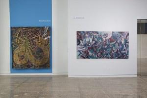 Exhibition album