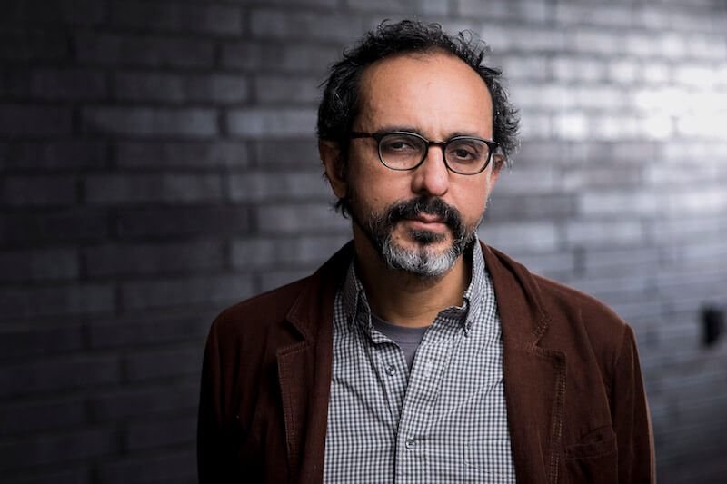 Rafael Damast, Exhibitions Program Manager and Curator, rdamast@tallerpr.org; x2004