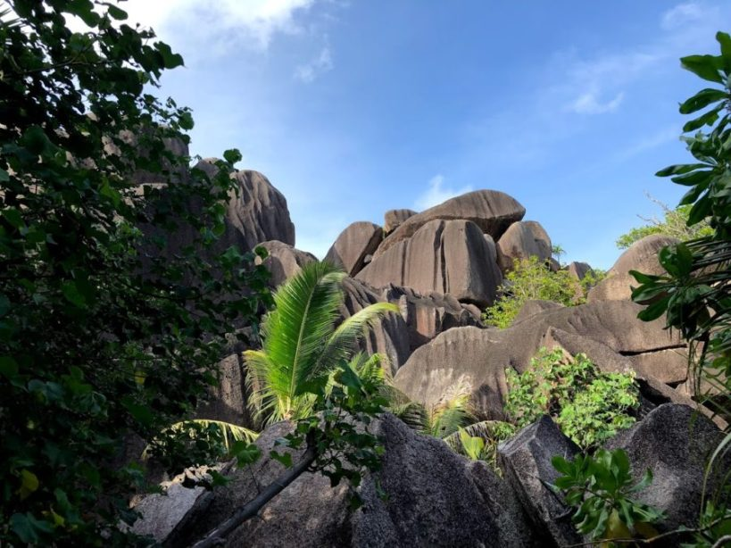 Seychelles – paradise islands
