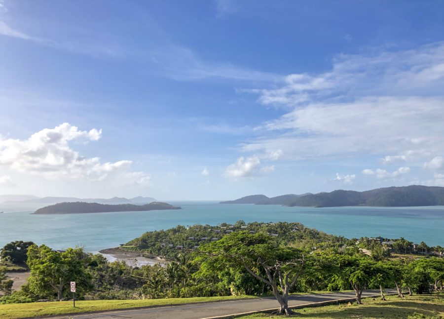 Hamilton island – the gateway to your Great Barrier Reef adventure