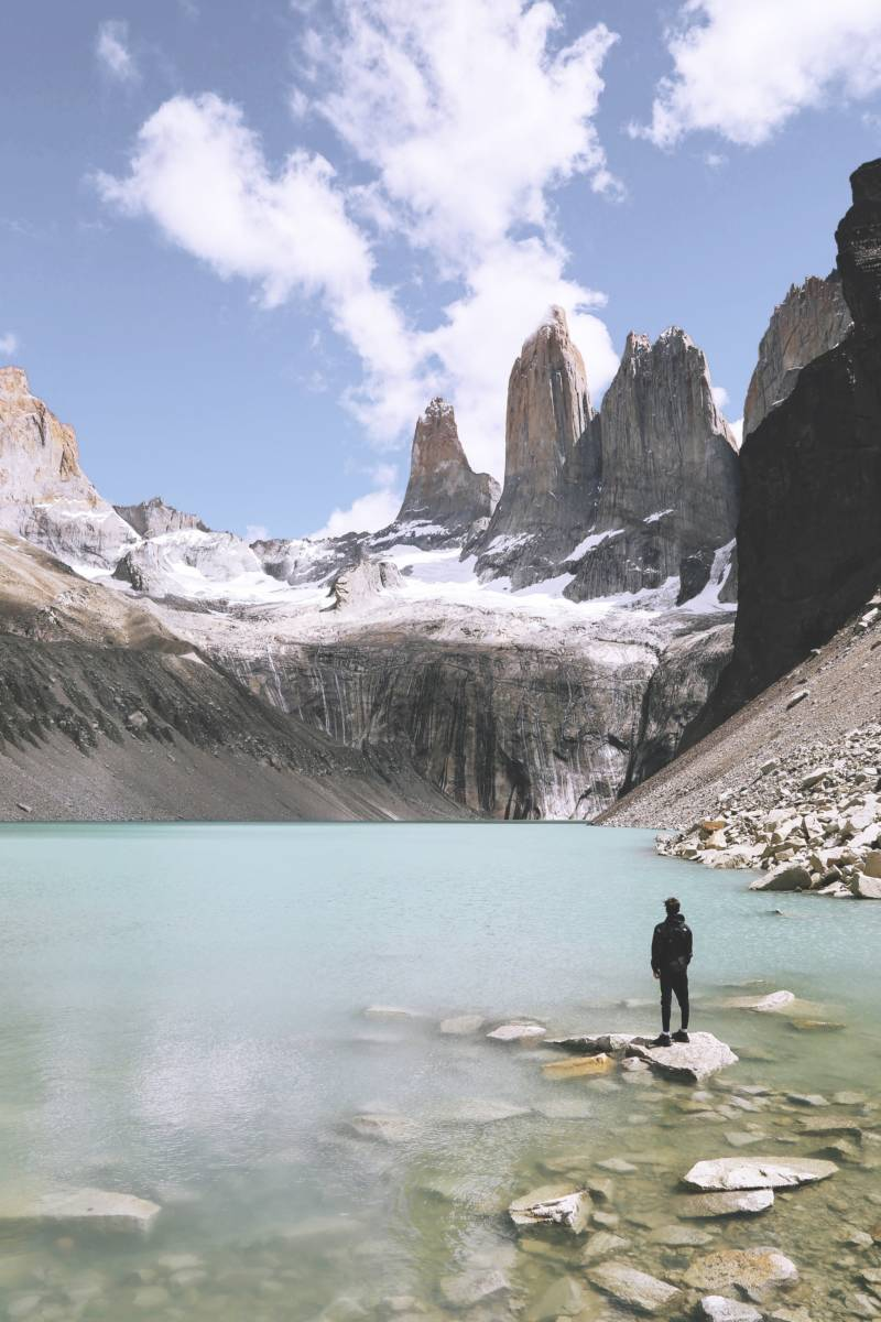 Fly from Vancouver to Santiago for just CAD555 return!