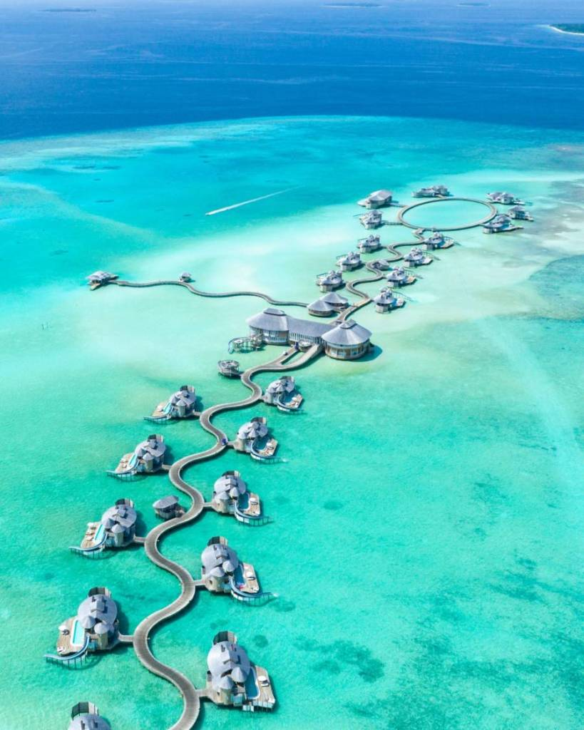 Great flight deal from Chicago to Maldives for $601 return! [Aug 2021 − Mar 2022]