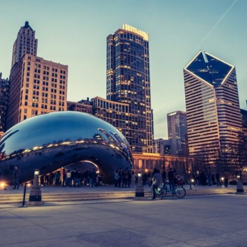 Chicago featured image