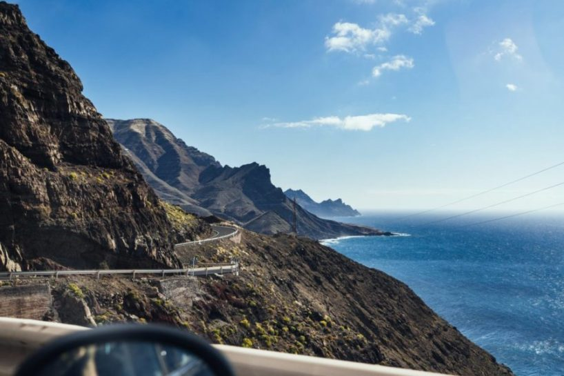 Very cheap! Flights from Stockholm to Gran Canaria for €132 return!