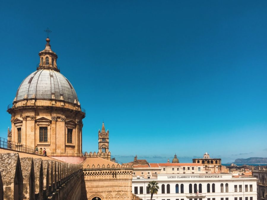Flight deal! From London to Palermo for £29 return!