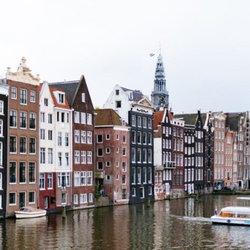 Amsterdam featured image