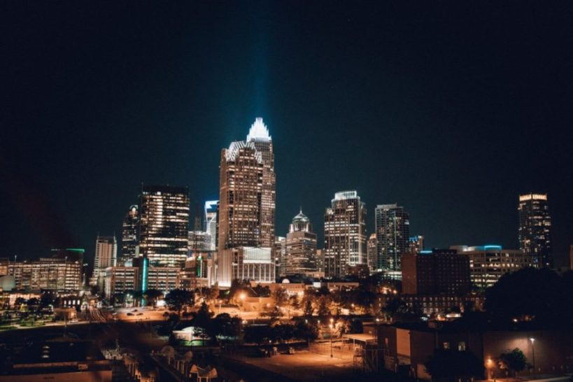 Flights from Denver to Charlotte starting at $50 return! [Feb 2021 − May 2021]