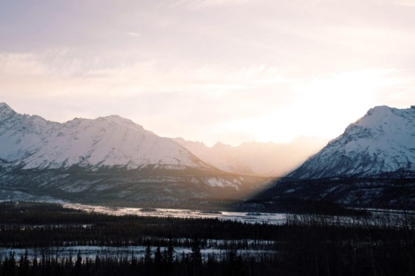 Great flight deal from New York to Anchorage for $196 return! [May 2021 − Sep 2021]