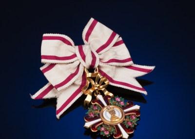 The Imperial Austrian Order of Elizabeth
