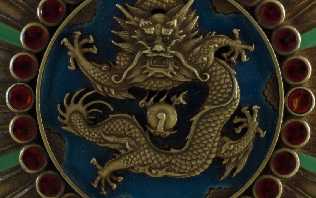 Grand, Illustrious and Auspicious – Orders of Manchukuo