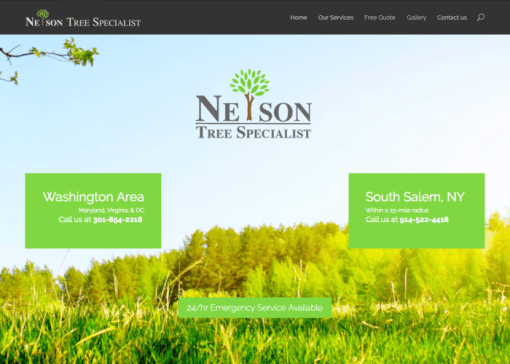 Nelson Tree Service