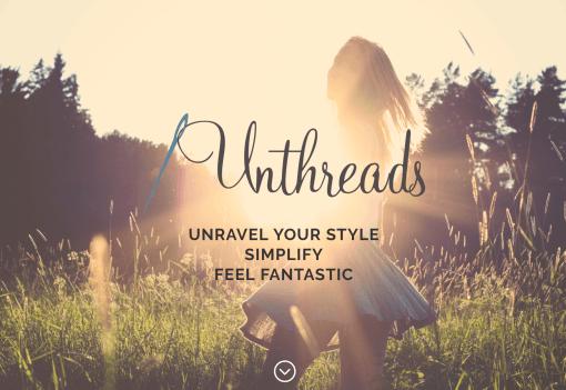 Unthreads