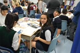 Grade 8 Junior Achivement (1 of 25)