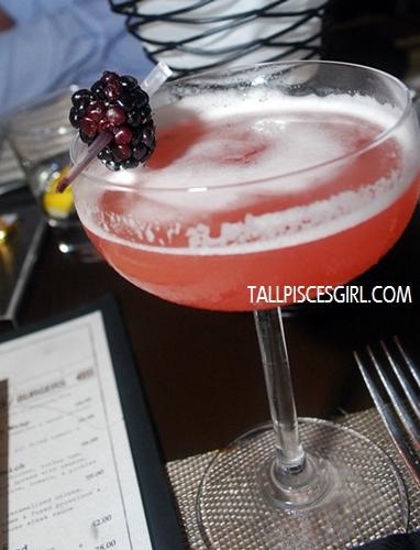 Flirty Cocktail (RM 30)