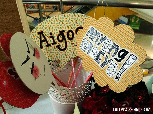 Aigoo~~