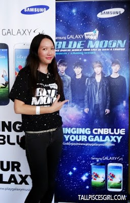 Can't wait to meet them! #cnblue