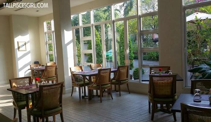 Hotel de Bangkok - Cafe