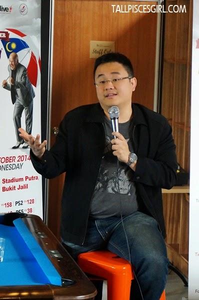 Dr. Jason Leong