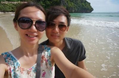 Honeymoon @ Krabi
