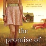 Marin Thomas Promise Cover