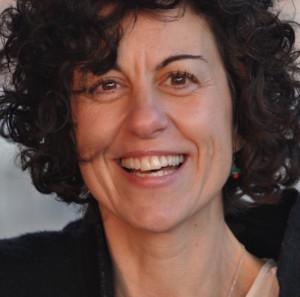 Garvin Ann Portrait