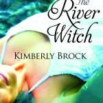 Brock River Witch Cover