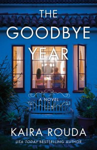 Rouda Goodbye Year Cover