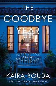 Rouda Goodbye Year Cover