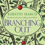 March branching out Cover
