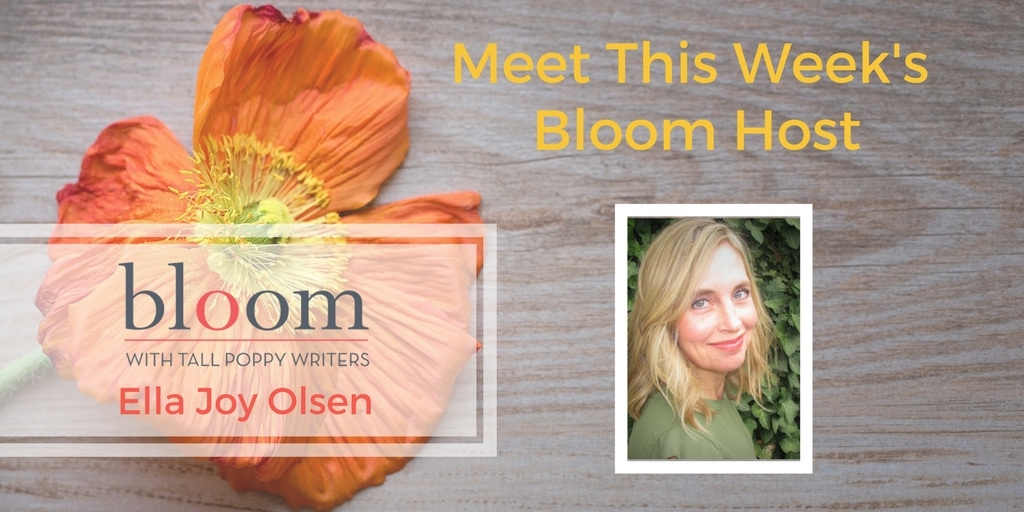 Are You In BLOOM with Ella Joy Olsen?