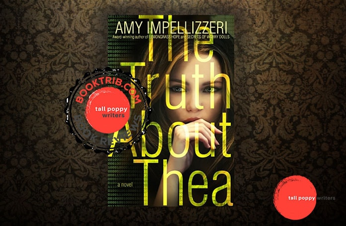 BookTrib review of The Truth About Thea