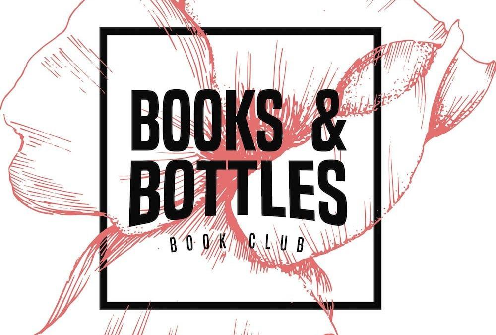 Books & Bottles Press Release