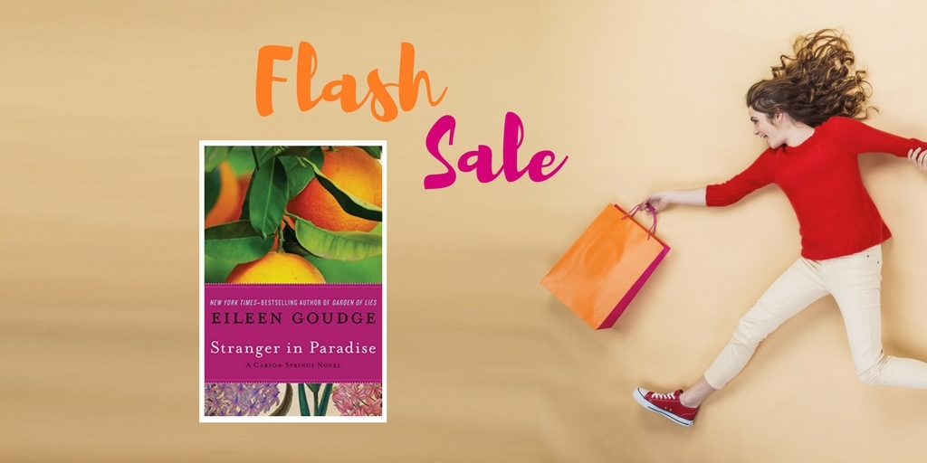 Flash Sale: Stranger in Paradise is $1.99 Today