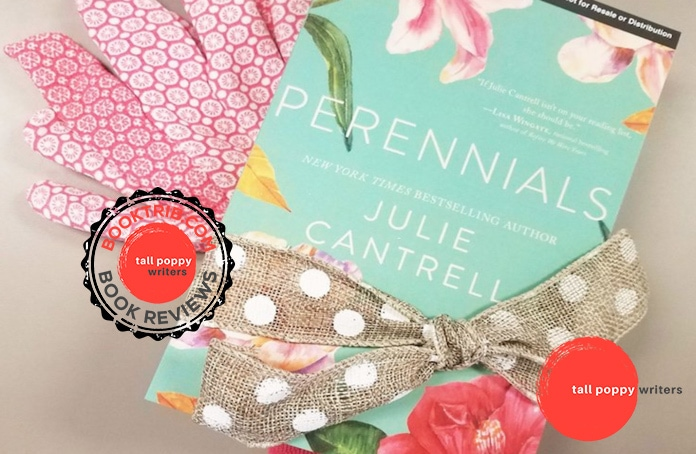 BookTrib Review of Perennials