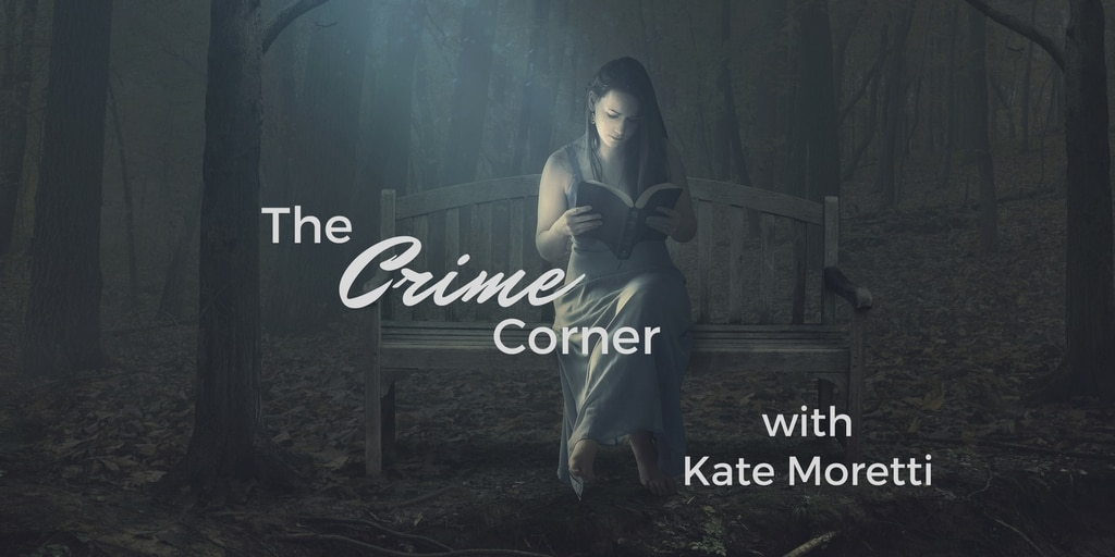 The Crime Corner with Kate Moretti: In Conversation with Kimberley Belle: THREE DAYS MISSING