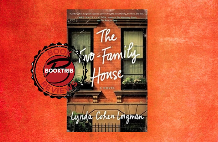 BookTrib Review of The Two-Family House