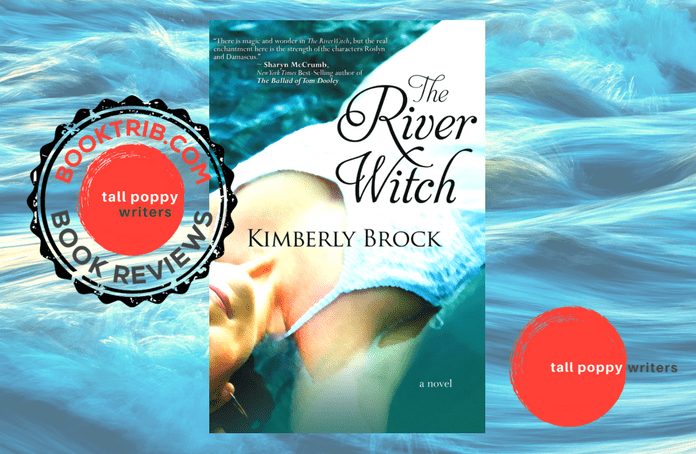 BookTrib Review: The River Witch