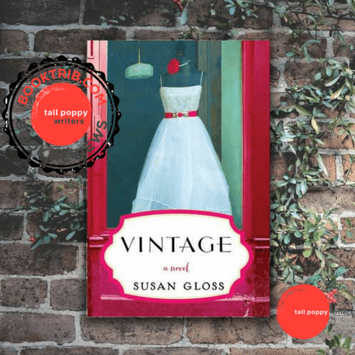 BookTrib Review: Vintage