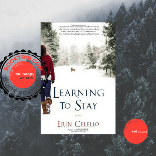BookTrib Review: Learning to Stay