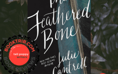 BookTrib Review: The Feathered Bone