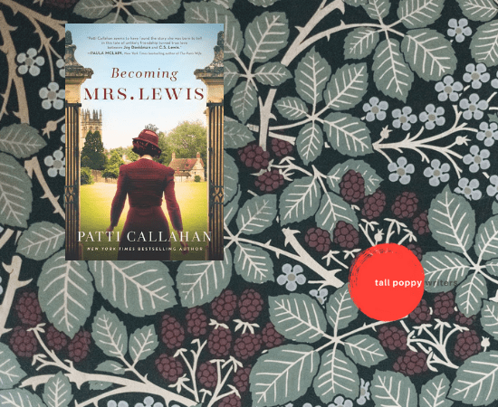 BookTrib Review: Becoming Mrs. Lewis