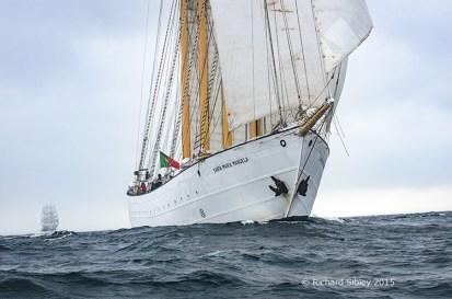 Santa Maria Manuela,Belfast tall ships race 2015,brig,photos of tall ships, Belfast