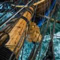The Swedish Ship Goteborg